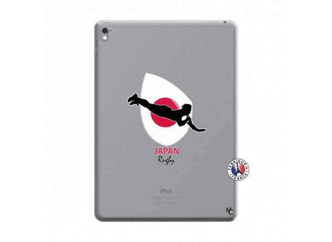 Coque iPad PRO 9.7 Pouces Coupe du Monde Rugby-Japan