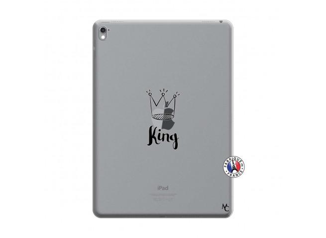 Coque iPad PRO 9.7 Pouces King