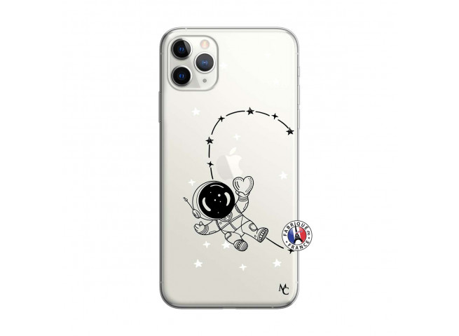 Coque iPhone 11 PRO MAX Astro Girl