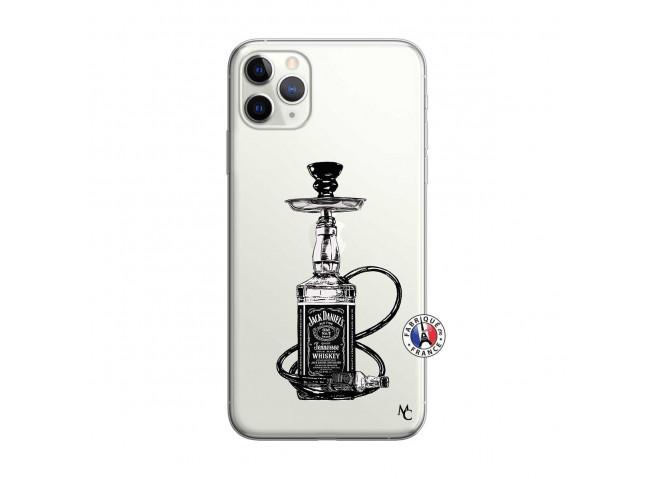 Coque iPhone 11 PRO Jack Hookah