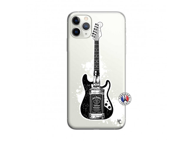 Coque iPhone 11 PRO Jack Let's Play Together