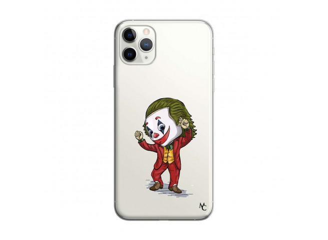 Coque iPhone 11 PRO Joker Dance