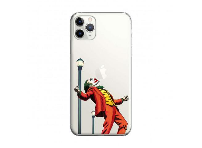 Coque iPhone 11 PRO Joker