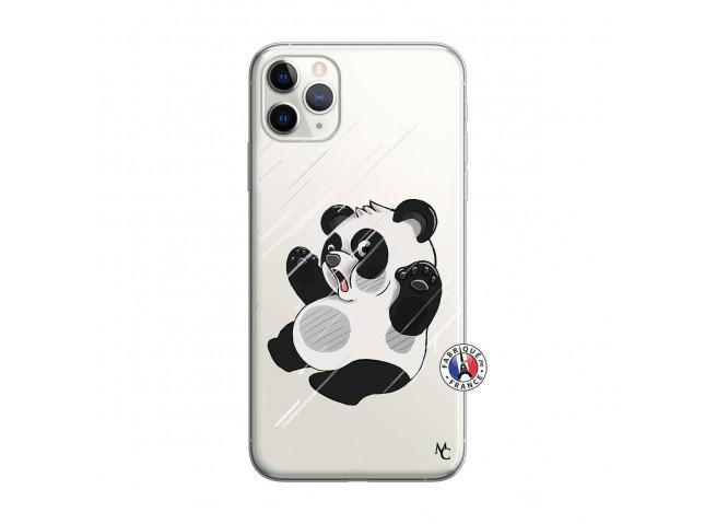 Coque iPhone 11 PRO Panda Impact