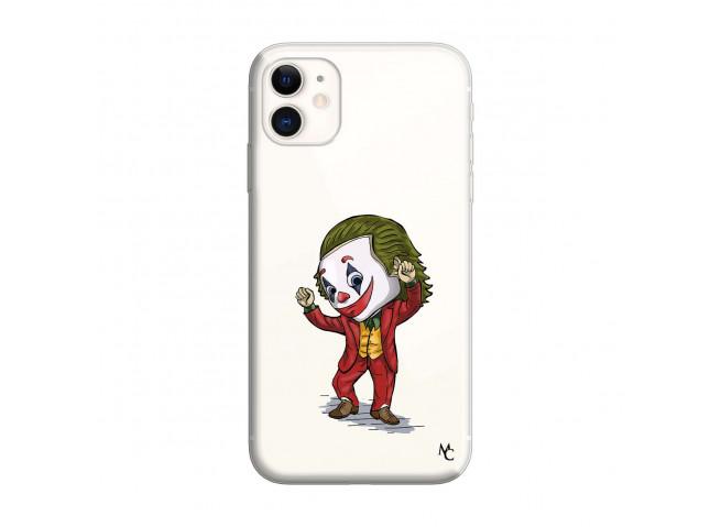 Coque iPhone 11 Joker Dance