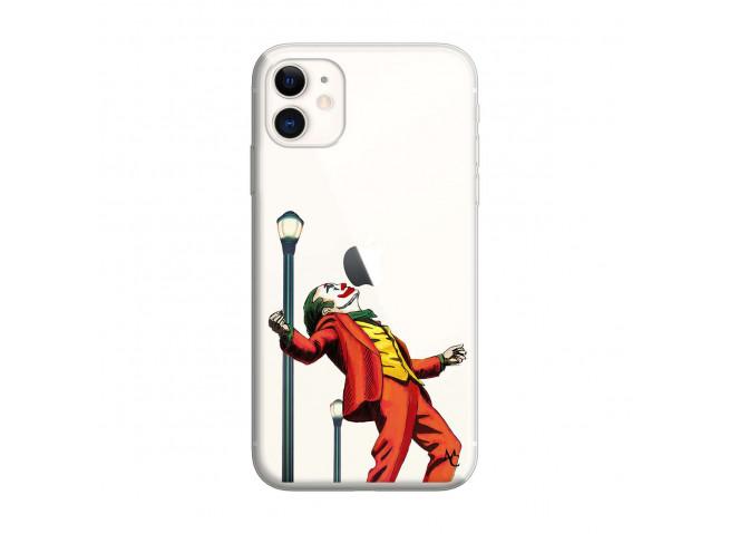 Coque iPhone 11 Joker