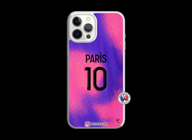 Coque Mastercasefoot Paris 2