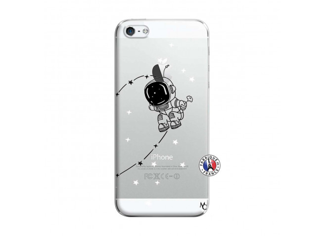 Coque iPhone 5/5S/SE Astro Boy
