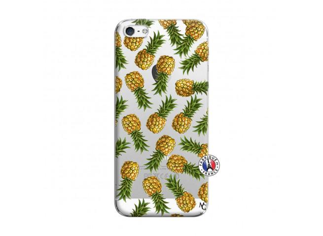 Coque iPhone 5/5S/SE Ananas Tasia