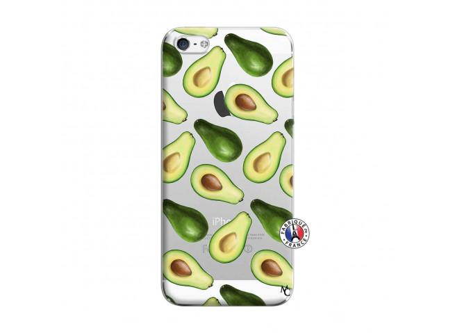 Coque iPhone 5/5S/SE J'appelle Mon Avocat
