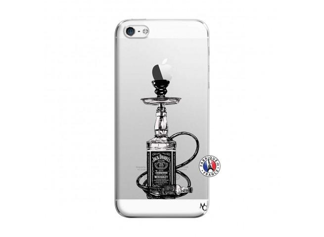 Coque iPhone 5/5S/SE Jack Hookah