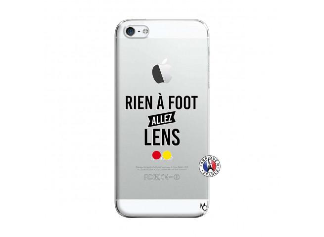 Coque iPhone 5/5S/SE Rien A Foot Allez Lens