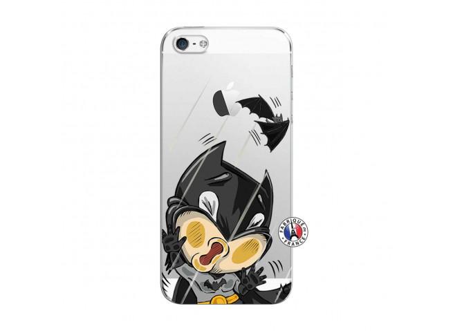 Coque iPhone 5C Bat Impact