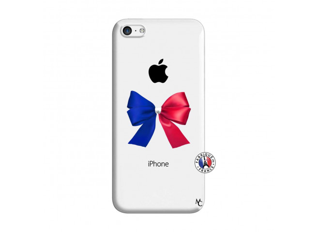Coque iPhone 5C Allez Les Bleues