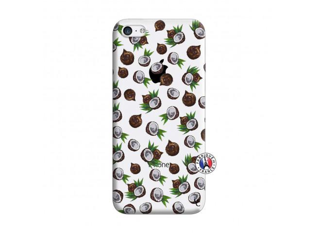 Coque iPhone 5C Coco