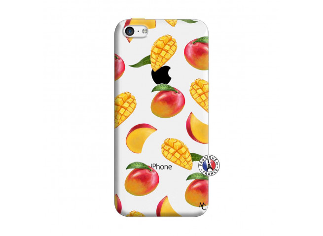 Coque iPhone 5C Mangue Religieuse