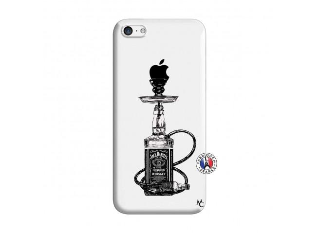 Coque iPhone 5C Jack Hookah