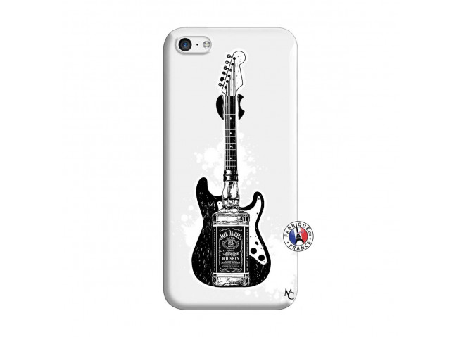 Coque iPhone 5C Jack Let's Play Together