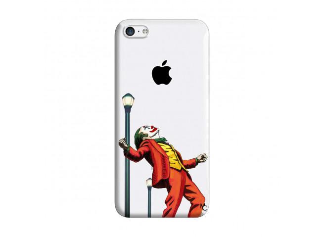 Coque iPhone 5C Joker