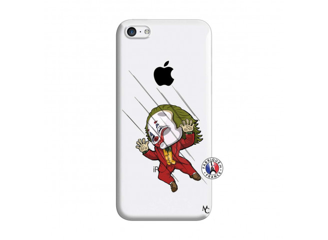 Coque iPhone 5C Joker Impact