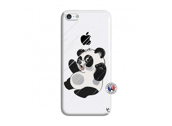 Coque iPhone 5C Panda Impact