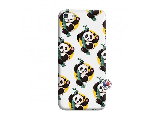 Coque iPhone 5C Pandi Panda