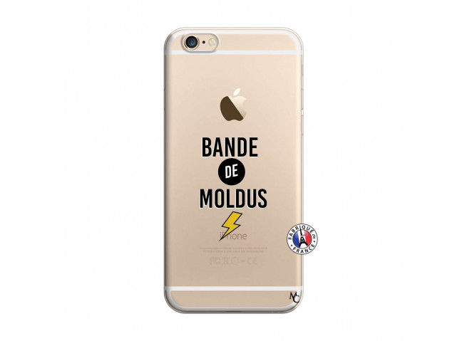 Coque iPhone 6 Plus/6s Plus Bandes De Moldus