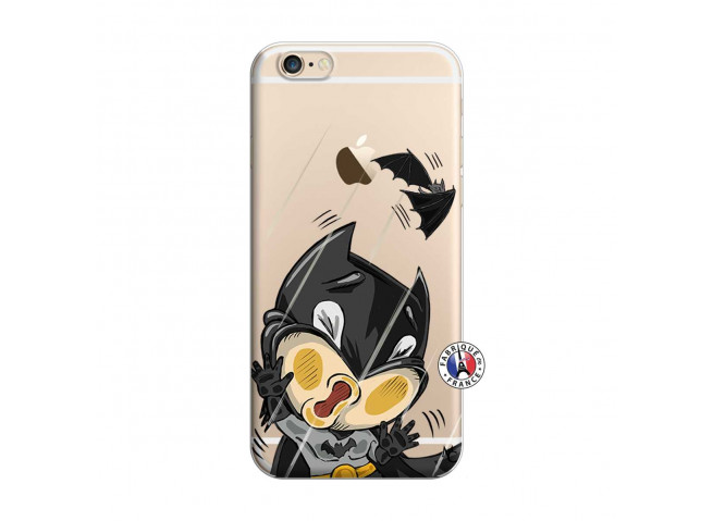 Coque iPhone 6 Plus/6s Plus Bat Impact