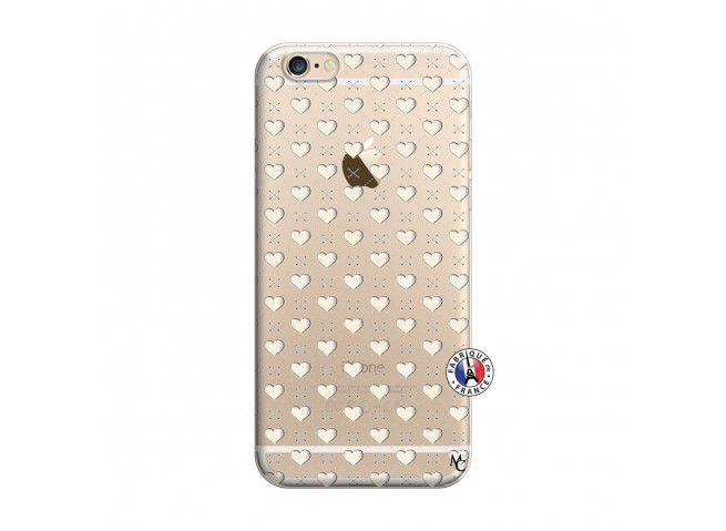 Coque iPhone 6 Plus/6s Plus Little Hearts