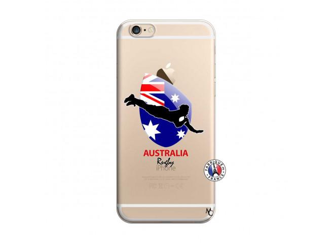 Coque iPhone 6 Plus/6s Plus Coupe du Monde Rugby-Australia