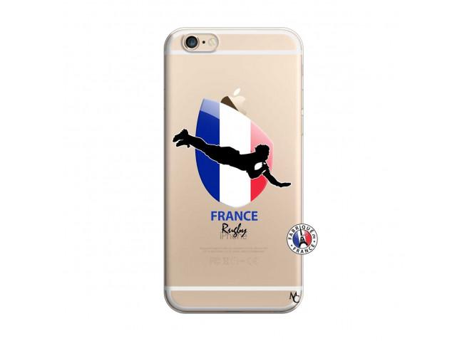Coque iPhone 6 Plus/6s Plus Coupe du Monde de Rugby-France