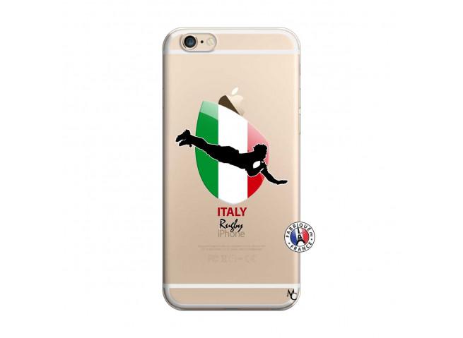 Coque iPhone 6 Plus/6s Plus Coupe du Monde Rugby-Italy