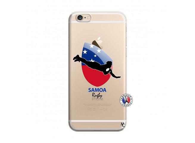 Coque iPhone 6 Plus/6s Plus Coupe du Monde Rugby-Samoa