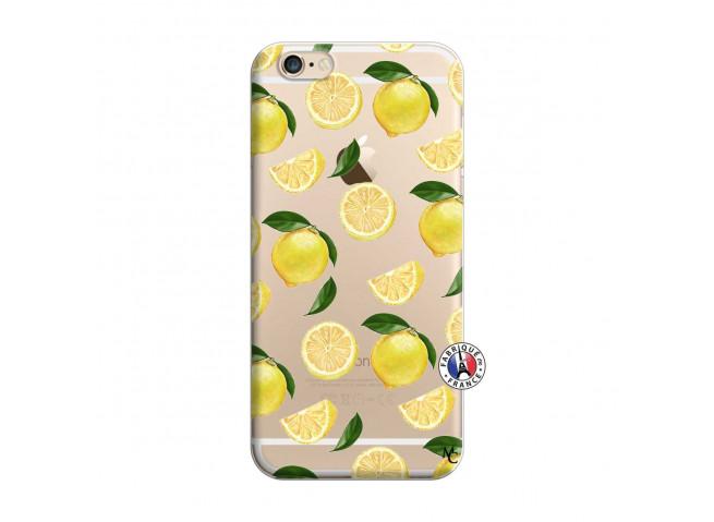 Coque iPhone 6 Plus/6s Plus Lemon Incest