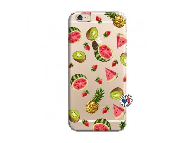 Coque iPhone 6 Plus/6s Plus Multifruits