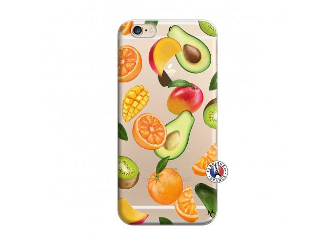 Coque iPhone 6 Plus/6s Plus Salade de Fruits