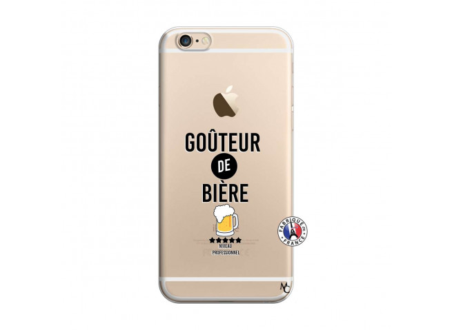 Coque iPhone 6 Plus/6s Plus Gouteur De Biere