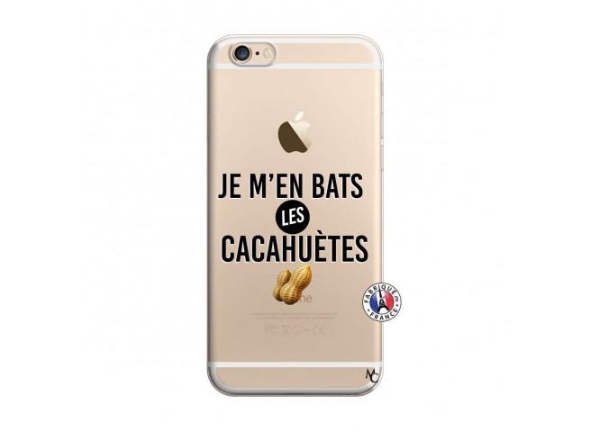 Coque iPhone 6 Plus/6s Plus Je M En Bas Les Cacahuetes