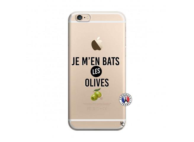 Coque iPhone 6 Plus/6s Plus Je M En Bas Les Olives