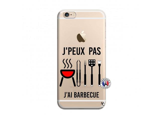 Coque iPhone 6 Plus/6s Plus Je Peux Pas J Ai Barbecue