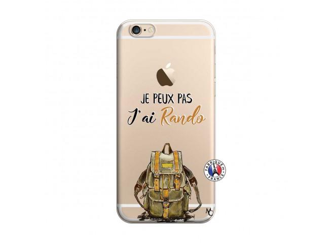 Coque iPhone 6 Plus/6s Plus Je Peux Pas J Ai Rando