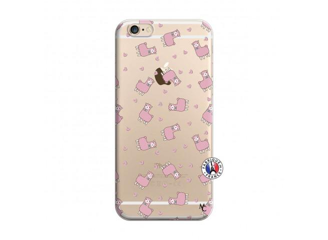 Coque iPhone 6 Plus/6s Plus Petits Moutons