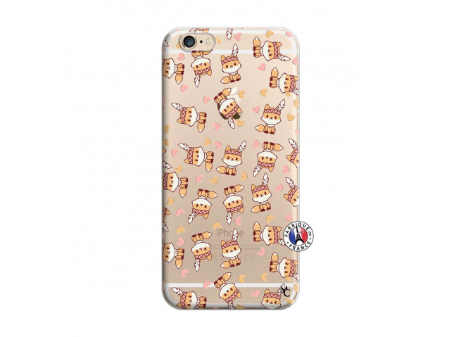 Coque iPhone 6 Plus/6s Plus Petits Renards