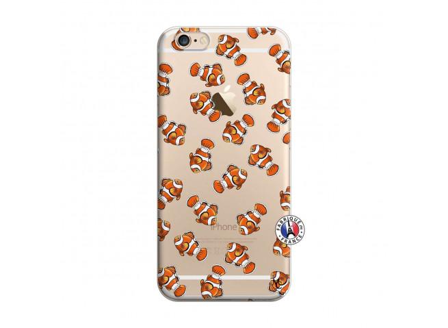 Coque iPhone 6 Plus/6s Plus Petits Poissons Clown