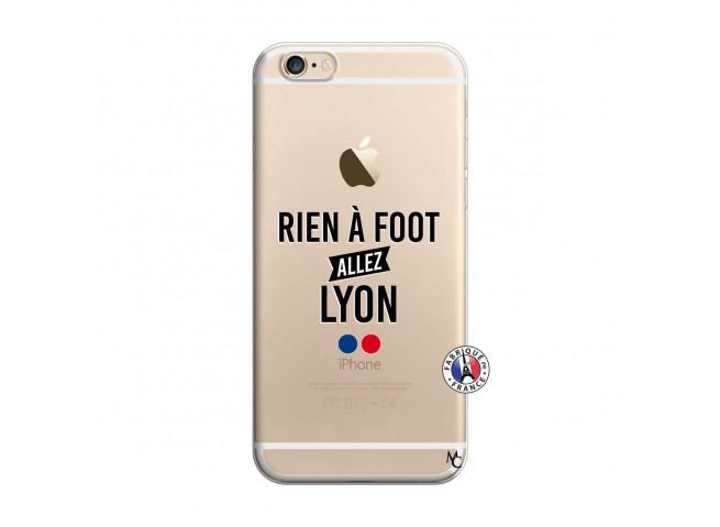 Coque iPhone 6 Plus/6s Plus Rien A Foot Allez Lyon