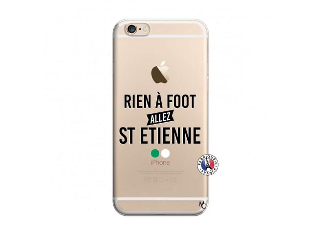 Coque iPhone 6 Plus/6s Plus Rien A Foot Allez St Etienne