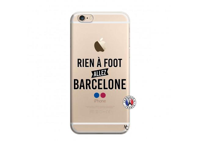 Coque iPhone 6 Plus/6s Plus Rien A Foot Allez Barcelone