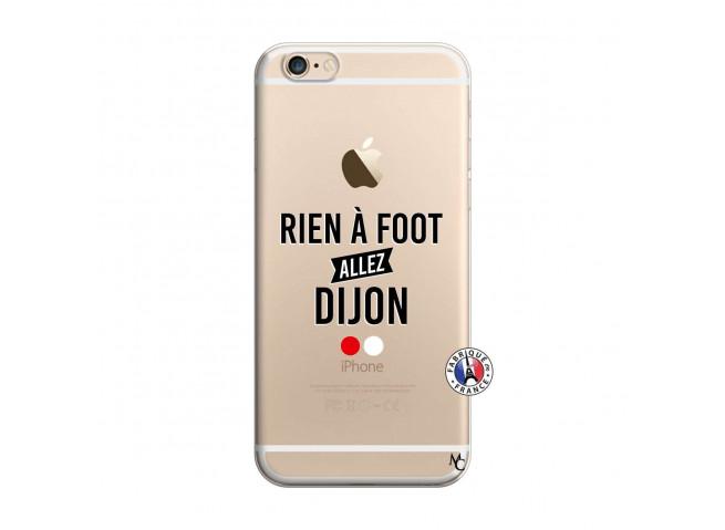 Coque iPhone 6 Plus/6s Plus Rien A Foot Allez Dijon