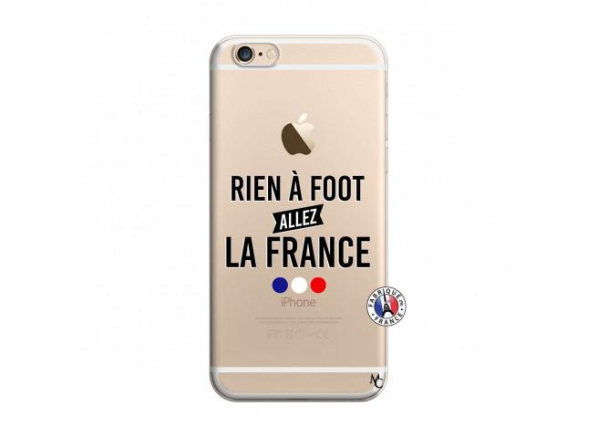 Coque iPhone 6 Plus/6s Plus Rien A Foot Allez La France