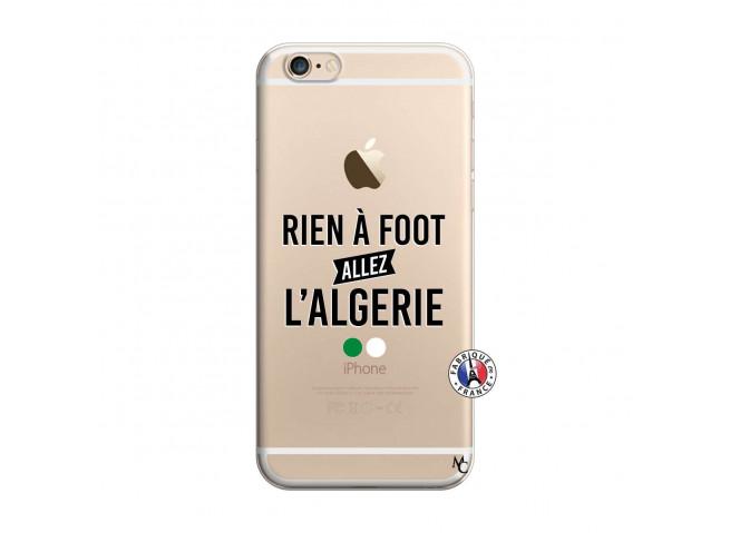 Coque iPhone 6 Plus/6s Plus Rien A Foot Allez L Algerie